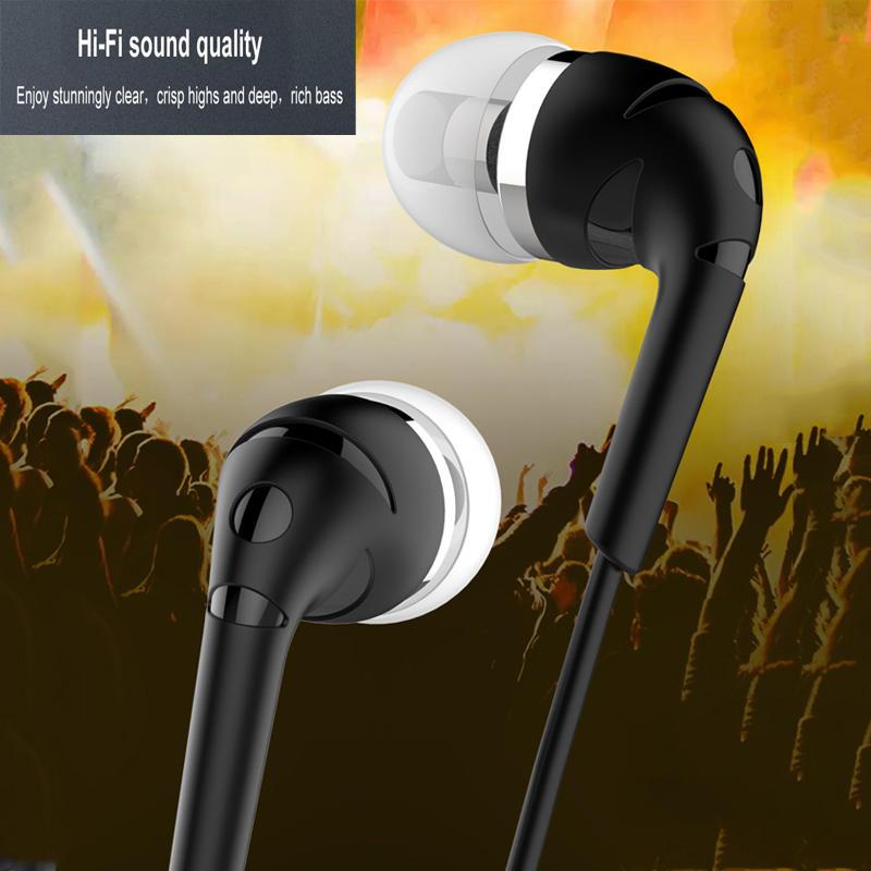100% Original earphone for Samsung galaxy S6 S7 genuine headphone in ear headset