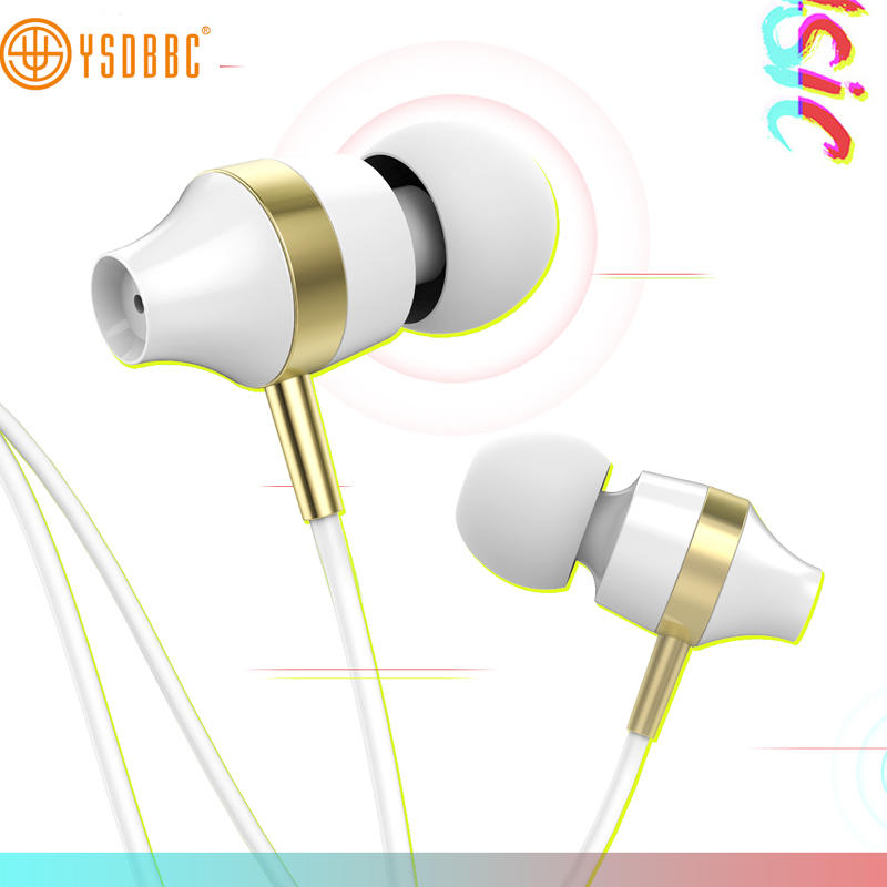 Wired Earbuds with Microphone Ergonomic Comfort Fit in Ear Headphones with Mic for Cell Phones Earphones with Microphone with Bass Clear Sound