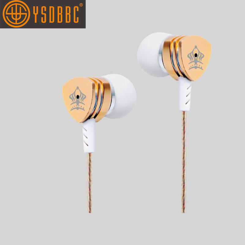 Wired Earbuds with Microphone in Ear Headphones - Volume Control Mic - Balanced Sound with Extra Bass - Earphones Noise Isolating - Headset for Cell Phones Samsung Sony LG