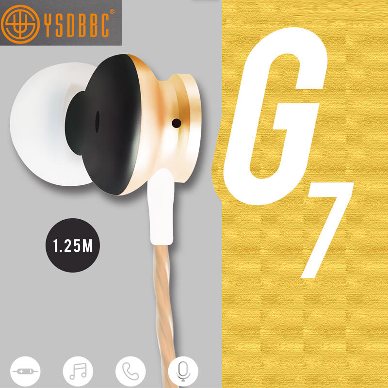 3.5MM Earbud Headphones with Remote & Microphone In Ear Earphone Stereo Sound Noise Isolating for iOS and Android Smartphones  Laptops Gaming