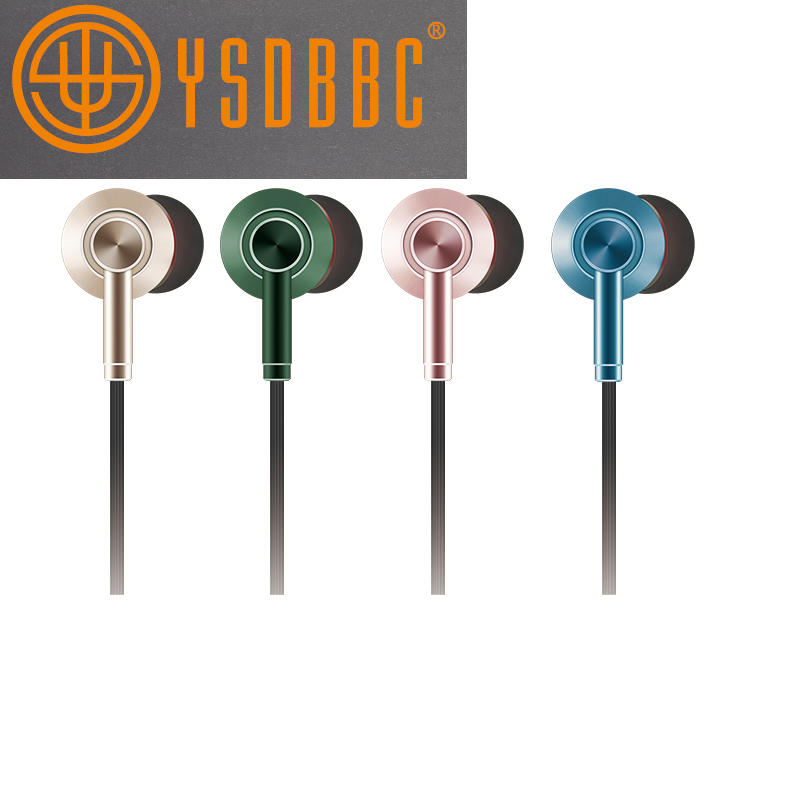 Earbuds with Mic Audio - Long-Lasting Wired Ear Buds in-Ear with Memory Foam Earphones with Microphone 3.5mm Jack