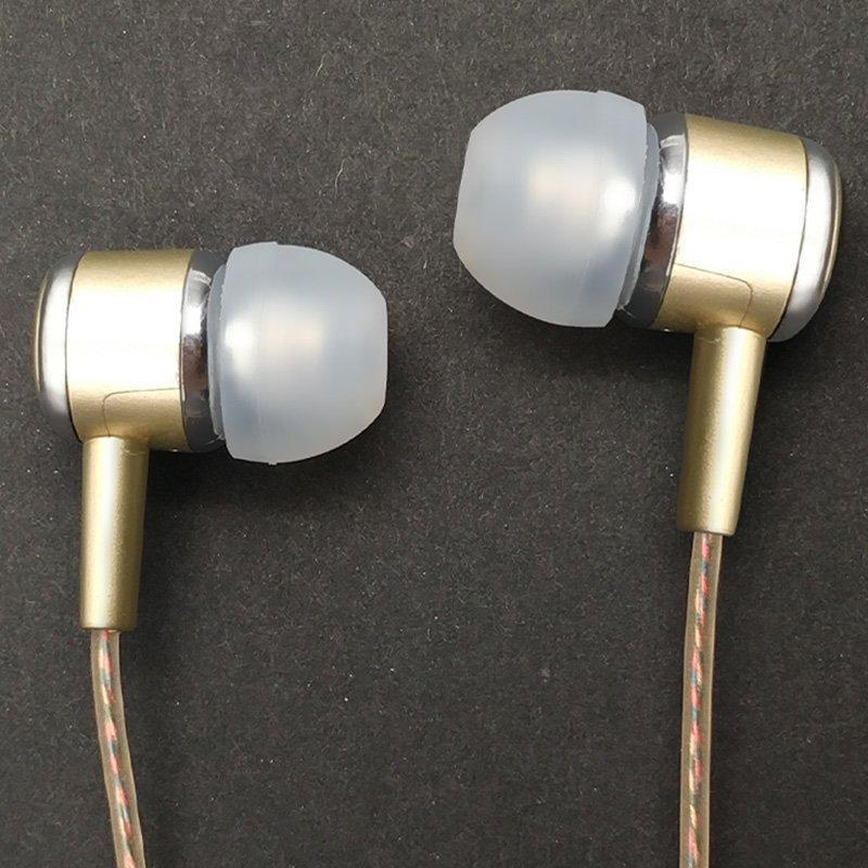 YIHUNG luminous perfume wired earphone C3