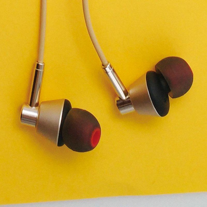 YIHUNG in-ear wired earphone G09
