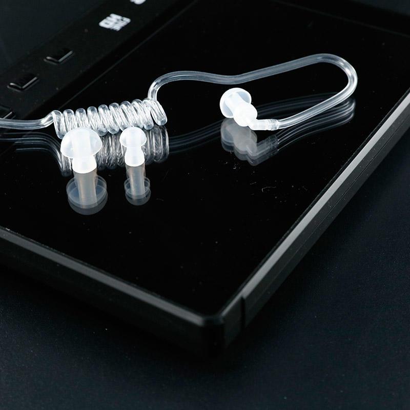 Radiation-proof headphones Kyx-2