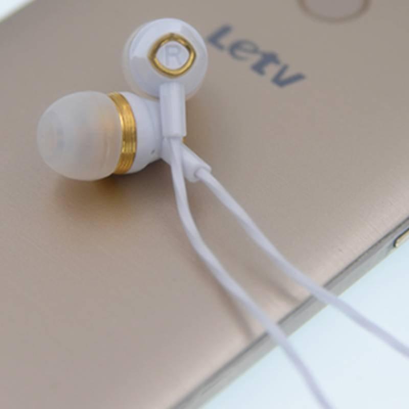 LOVSKI in-ear wired earphone L3