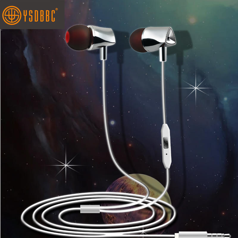 Hot selling high quality multi-color J5 Earphones in-ear Headphones for Samsung all phone compatible stereo earphone
