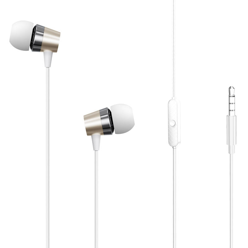 In-Ear Earbud Headphones RP-HJE120-K (Black) Dynamic Crystal Clear Sound, Ergonomic Comfort-Fit