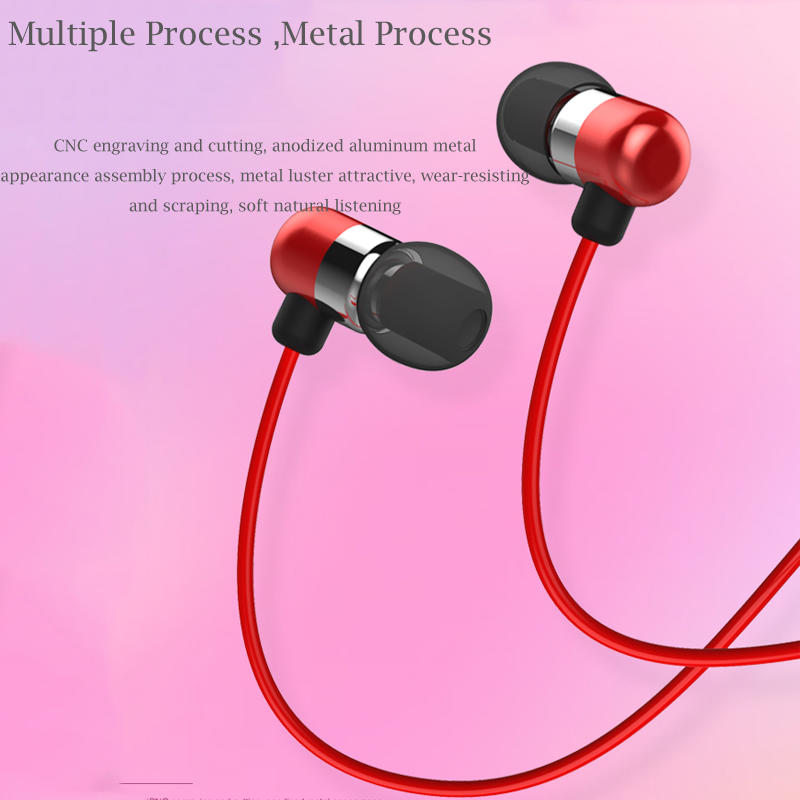 True Wireless Earbuds, Dudios 35 Hours Playtime Bluetooth Earbuds, Punchy Bass Earphones in-Ear Headphones with Mic APTX for Running Workout Samsung Andorid iPhone Noise Cancelling IPX5